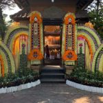 Plengkuran Dekorasi Acara di Bali