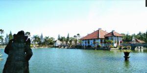 3 Tempat Populer Wisata di Bali Timur