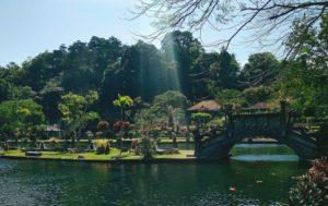 Wisata Air di Bali Timur