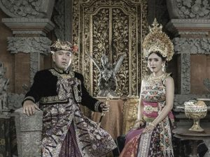 Payas Agung Pernikahan Bali
