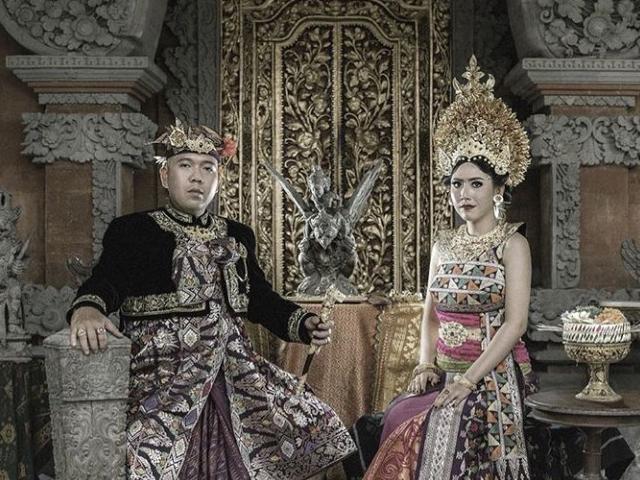 Payas Bali: Tingkatan & Fungsi