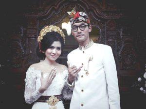Lamaran di Bali