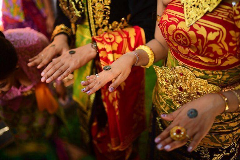 Pernikahan di Bali
